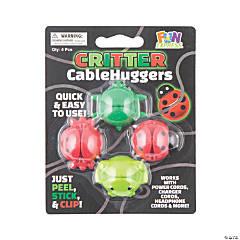 Bright Cord Huggers