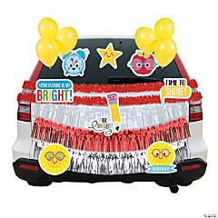 Bright Future Car Parade Decorating Kit