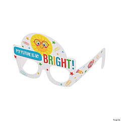 Bright Future Paper Glasses