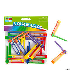 Bright Noisemakers