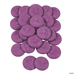 Bright Purple Candy Melts