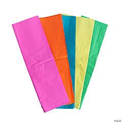Bright Tissue Paper Assortment