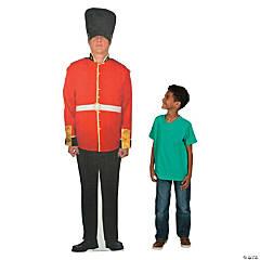 British Guard Stand-Up