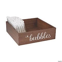 Bubble Bottle Tray