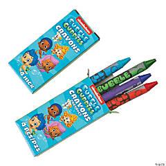 Bubble Guppies™ Crayons
