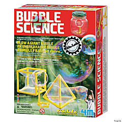 Bubble Science Kit