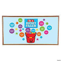 Bucket Filler Mini Bulletin Board Set