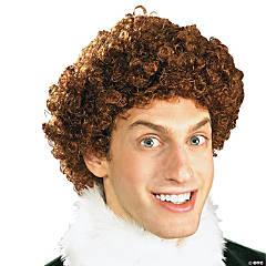 Buddy the Elf Wig