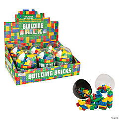 Building Bricks
