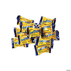 Bulk Butterfinger Minis Individually Wrapped - 25 lbs