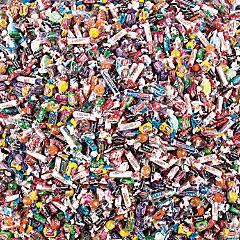 Bulk Candy Assortment - 3000 Pc.