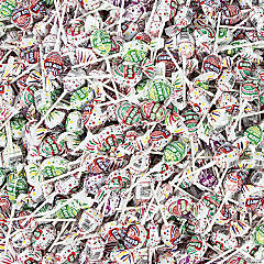 Bulk Charms® Blow Pops® Case