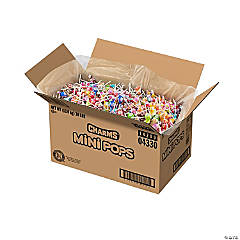 Bulk Charms® Mini Blow Pops® - Case