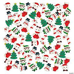 Bulk Christmas Character Mochi Squishies