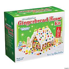 Bulk Cobblestone Kitchens® Gingerbread House Kits