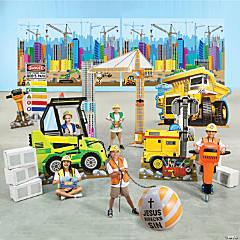 Bulk Construction VBS Kit for 48