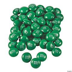 Bulk Dark Green M&Ms<sup>®</sup> Chocolate Candies