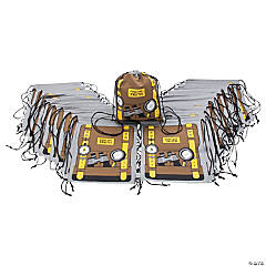 Bulk Dig VBS Medium Drawstring Bags
