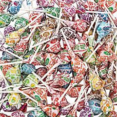 Bulk Dum Dums® Lollipops - 2300 Pc.