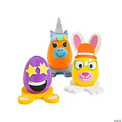 Bulk Easter Egg Decorating Craft Kit Assortment