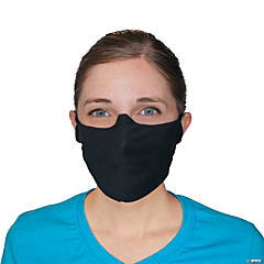 Bulk Fabric Face Masks - 50 Pc.