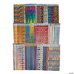 Bulk Fun Pencil Assortment - 288 Pc.