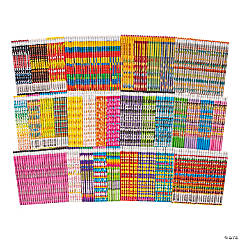 Bulk Fun Themes Pencil Assortment - 288 Pc.