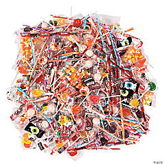 Bulk Halloween Candy Assortment - 1000 Pc.