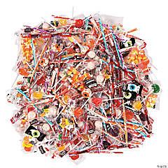 Bulk Halloween Candy Assortment - Approx. 1000 Pc.