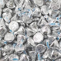 Bulk Hershey's® Milk Chocolate Kisses - 25 lbs
