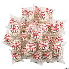 Bulk Kathy Kaye® Sweet & Salty Popcorn Balls - 100 Pc.