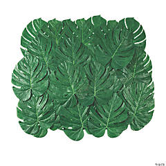 Bulk Large Monstera Leaves - 48 Pc.