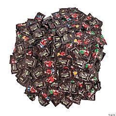 Bulk M&M's® Milk Chocolate Fun Size Packs - Case