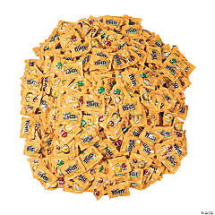Bulk M&M's® Peanut Fun Size Packs - Case