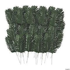 Bulk Medium Palm Leaves - 48 Pc.