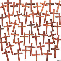 Bulk Mini Crosses - 48 Pc.