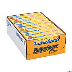 Bulk Nestle Butterfinger Bites Theater Box - 9 Boxes