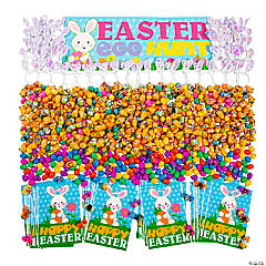 Bulk Premium Easter Egg Hunt Kit for 50