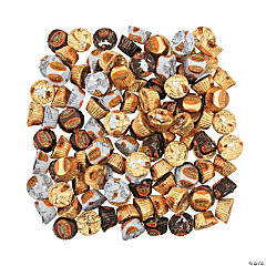 Bulk Reese's Miniatures Assortment - 9 Bags