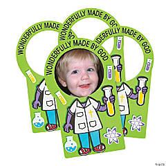 Bulk Science VBS Picture Frame Craft Kit