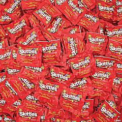 Bulk Skittles® Fun Size Fruit Candy - Case