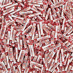Bulk Smarties® Hard Candy Rolls