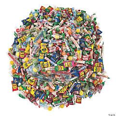 Bulk Sour Candy Assortment - 1000 Pc.