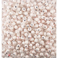 Bulk Spooky Eyes Gumballs - 700 Pc.