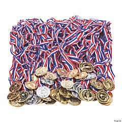 Bulk Torch Award Medals