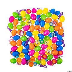 Bulk Toy-Filled Easter Eggs