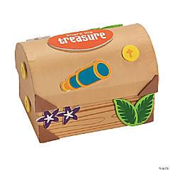Bulk Treasure Hunt VBS Prayer Box Craft Kit