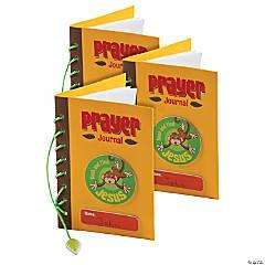 Bulk Treasure Hunt VBS Prayer Journal Craft Kit