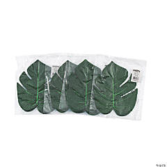 Bulk Tropical Leaves - 48 Pc.