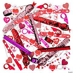 Bulk Valentine Jewelry Assortment